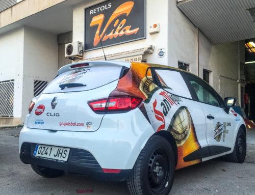 Renault Clio San Miguel