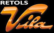 Retols Vila Logo